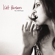 Kat Parsons - No Will Power Cover